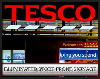 Illuminated-Store-Front-Signage